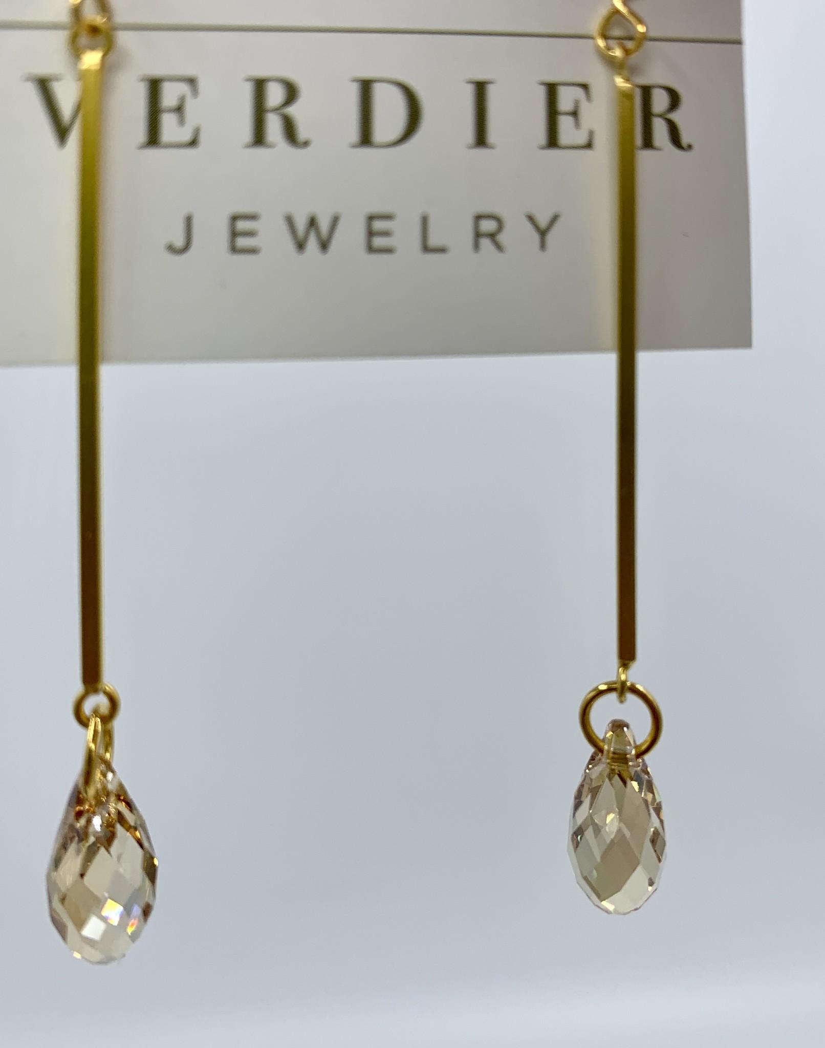 Verdier Golden Drops