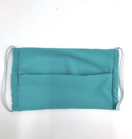 Julian Chang Mask Teal
