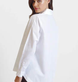 Peace of Cloth Bowie Cotton Blouse