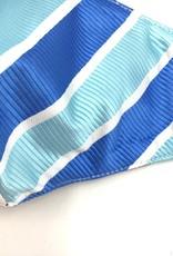 berek Mask by berek - Textured Blue Stripe
