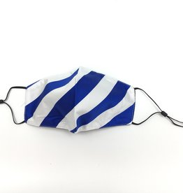 berek Mask by berek - Boy's Club Blue/White