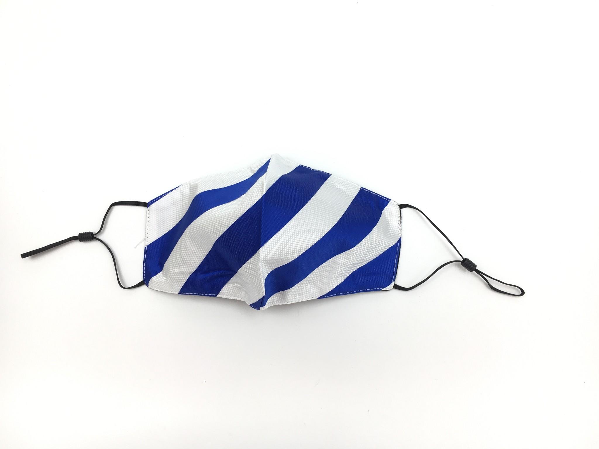 berek Mask by berek - Boy's Club Blue/White