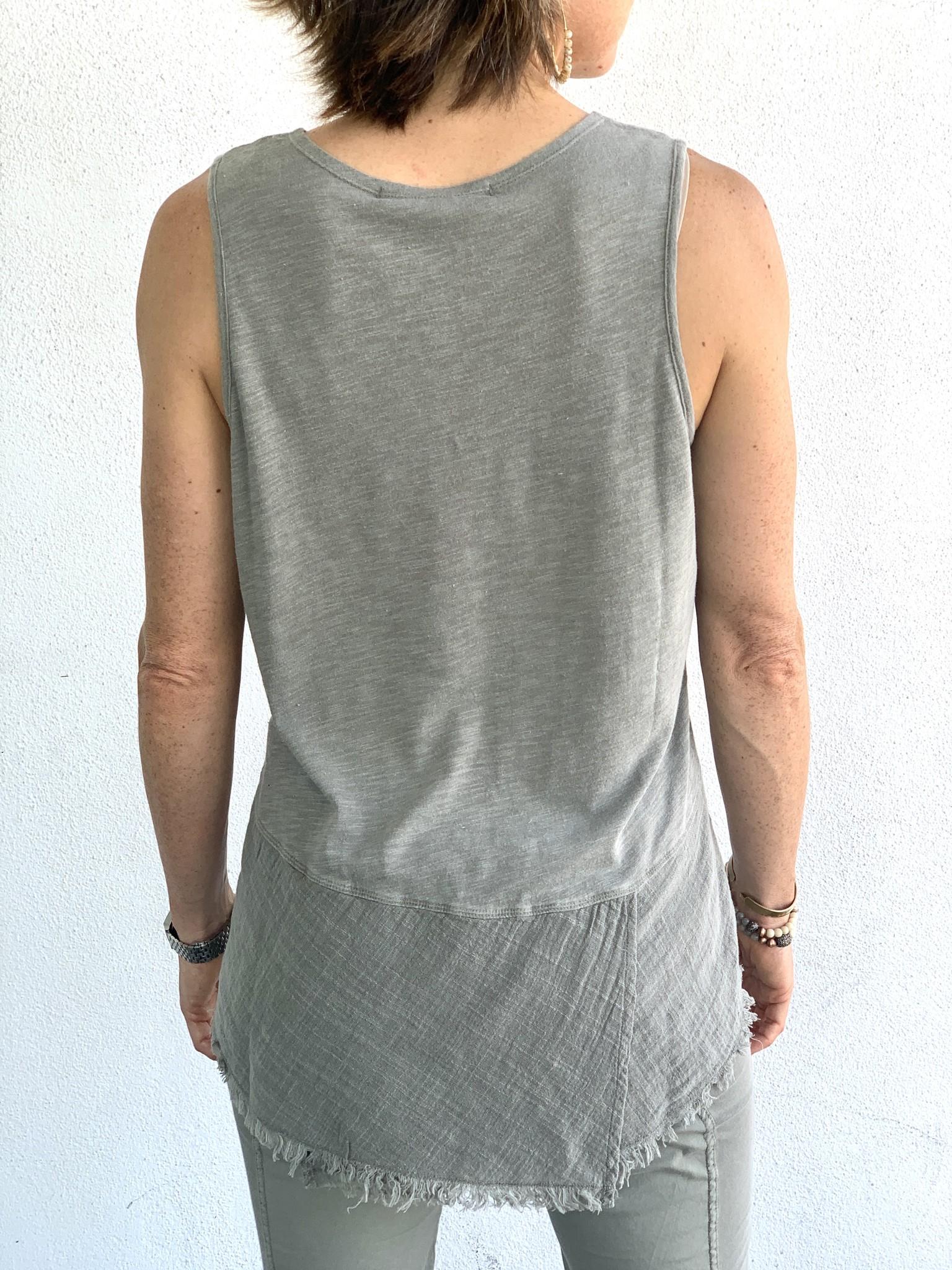 Wearables Nerys Tank