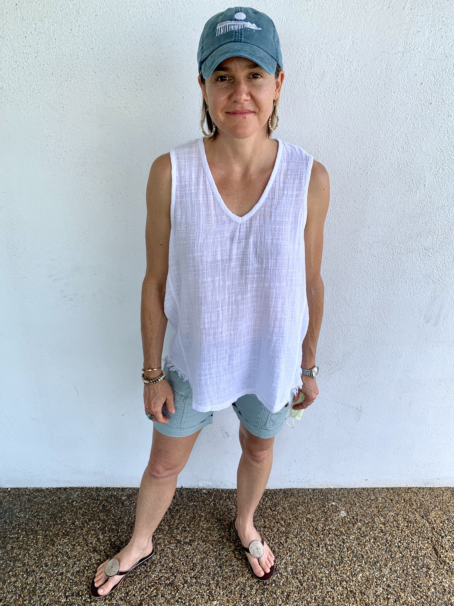 Wearables Clarissa Short