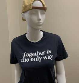 Know Purpose 'Together Is The Only Way' Tee