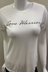 Be Love 'Love Warrior' Tee