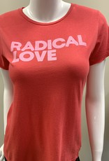 Be Love 'Radical Love' Tee