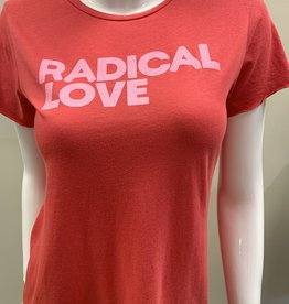 Be Love 'Radical Love' Tee