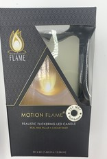 3x8 LED Flame Candle