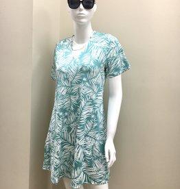 La Mer Luxe La Mer Luxe Crane Dress