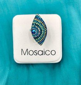 Mosaico Mosaico Ring