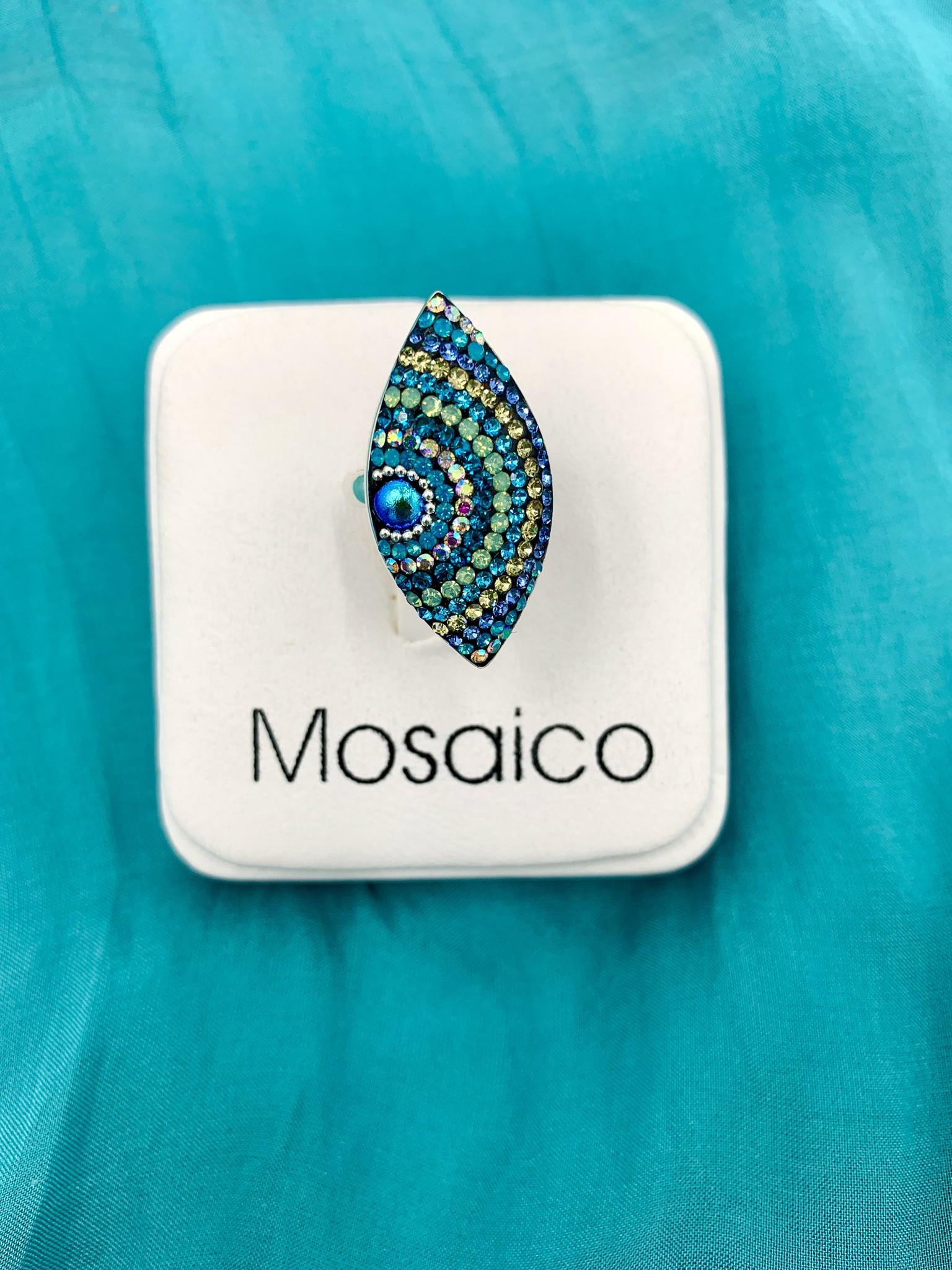 Mosaico Ring