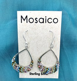 Mosaico Mosaico Swing Earring Neutral