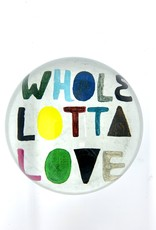 Sugarboo & Co. Sugarboo Paperweight - Whole Lotta Love
