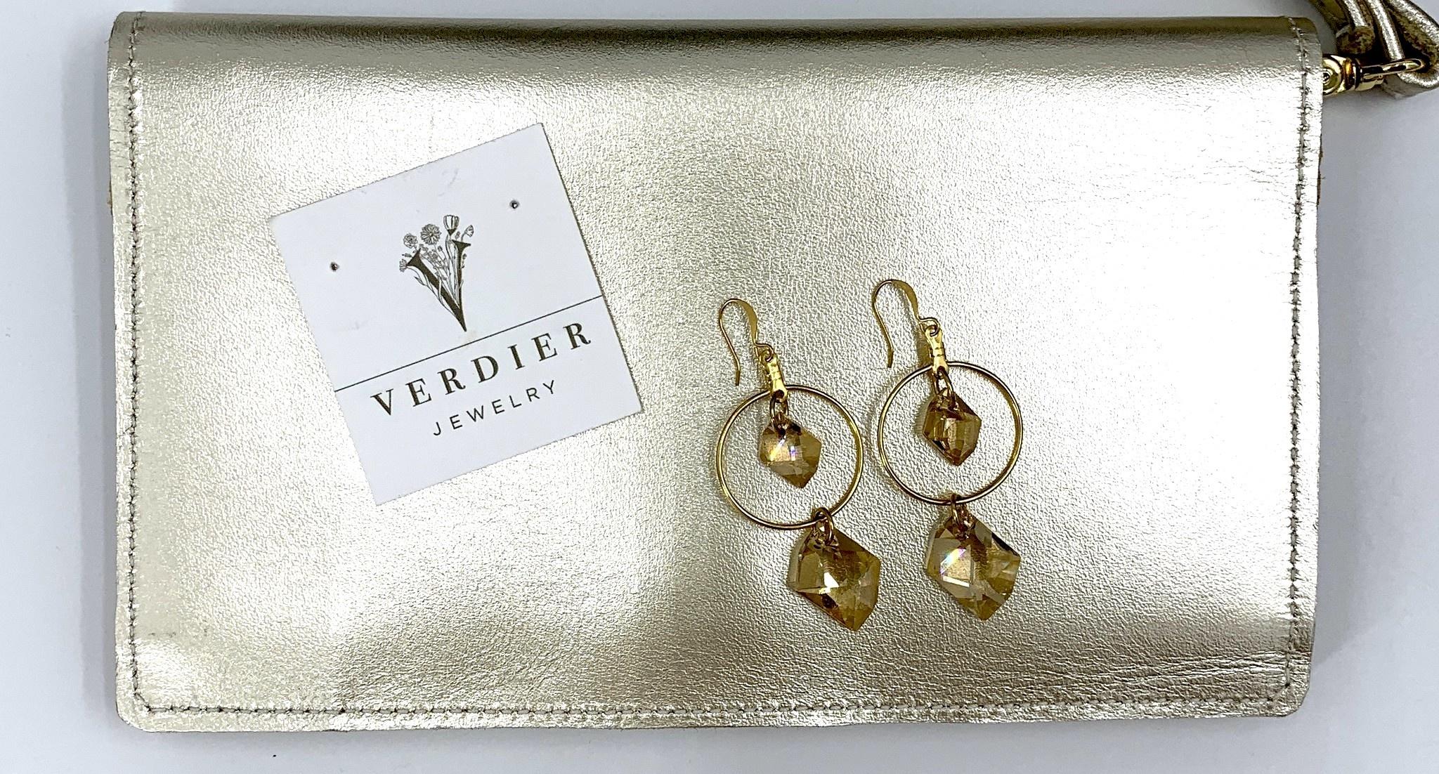 Verdier Gold Drop