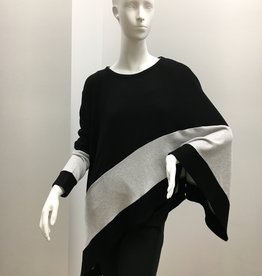 French Kyss Poncho