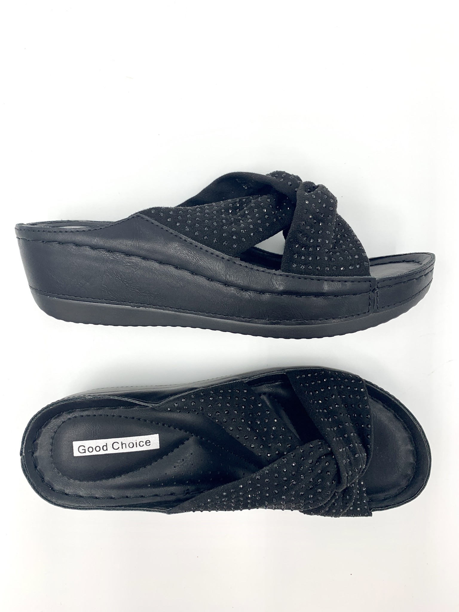 GC Glenna -Black
