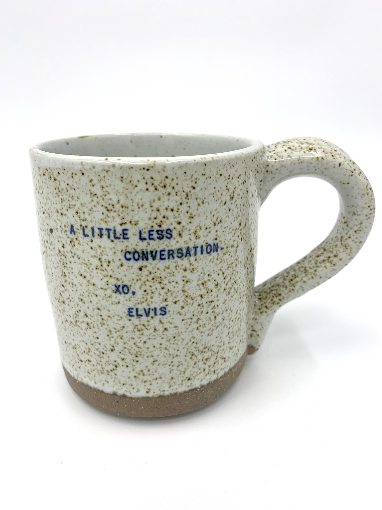 Sugarboo & Co. Sugarboo Mug - Elvis