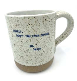 Sugarboo & Co. Sugarboo Mug - Frank