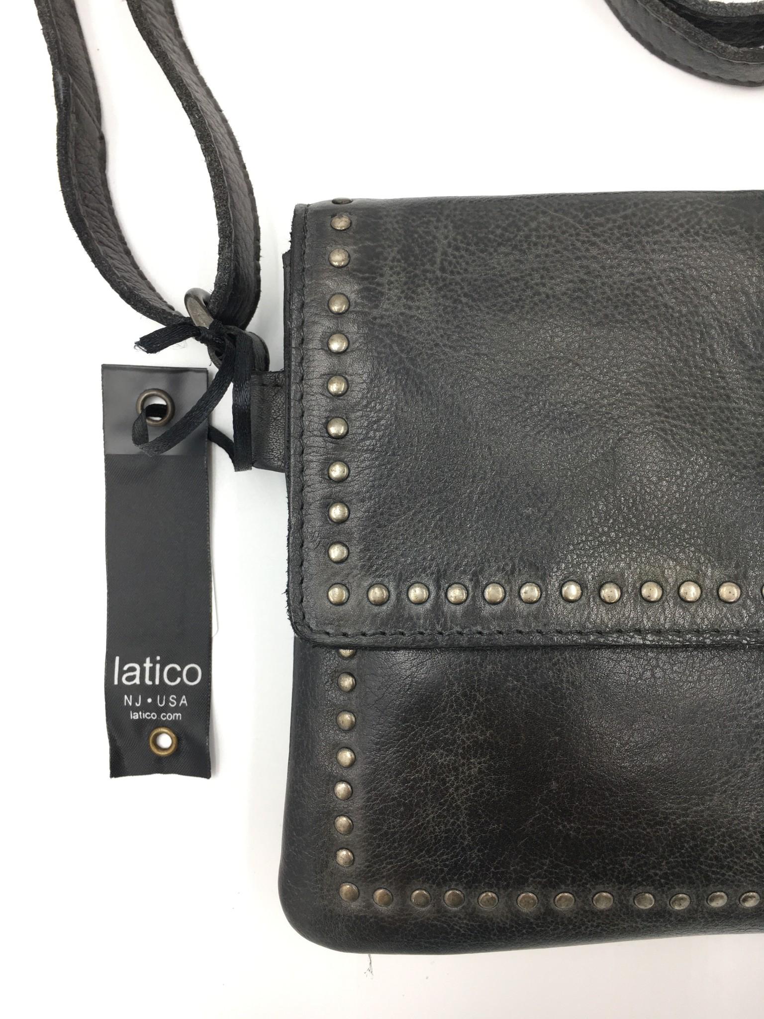 Latico Latico Cleo - Charcoal