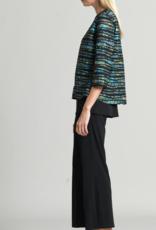 Clara Sun Woo Clara Sunwoo Soft Stretch Bolero Jacket