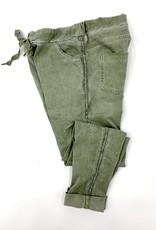 Brand Bazar Stone Pant Khaki