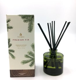 Thymes Frasier Fir - Petite Reed Diffuser