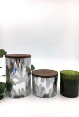 Thymes Frasier Fir - Statement Medium Candle