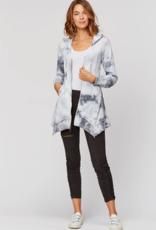 Wearables Merchantile Jacket - Freefall Wash