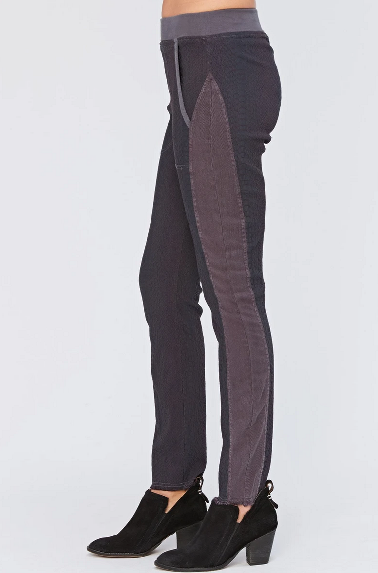 XCVI XCVI Delany Legging - Ore Pigment