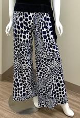 La Mer Luxe La Mer Luxe Holly Capri - Giraffe