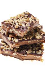 Toffee to Go 8oz Dark Chocolate Pecan