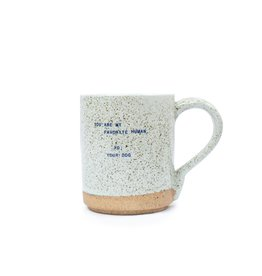 Sugarboo & Co. Sugarboo Mug - Your Dog