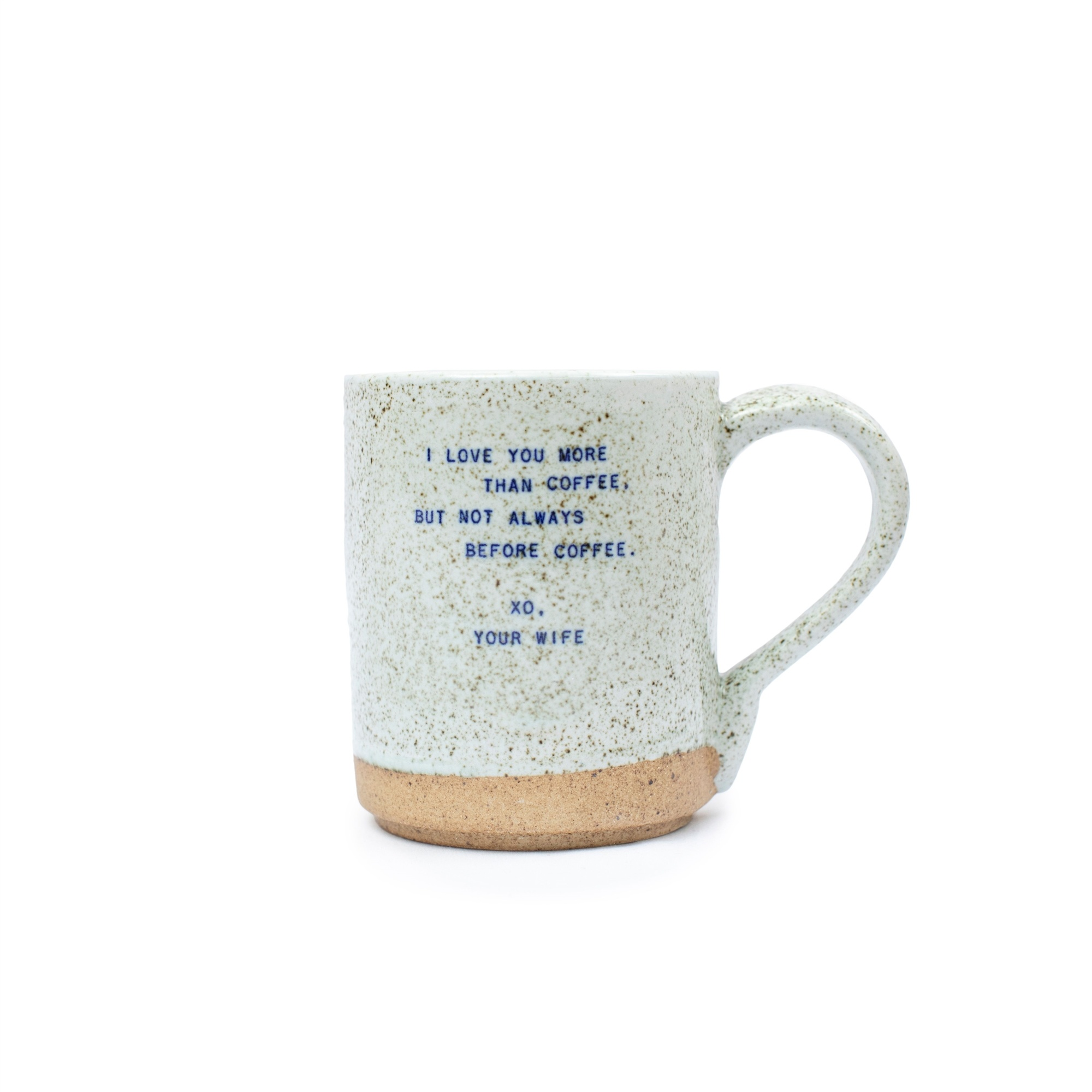 Sugarboo & Co. Sugarboo Mug - Your Wife