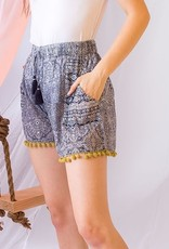 THML It's A Party Shorts