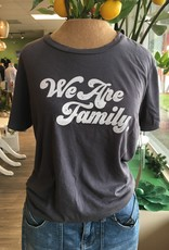 Be Love 'We Are Family' Tee
