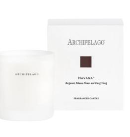 Archipelago Archipelago Havana Boxed Soy Candle
