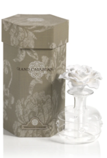 Zodax Grand Casablanca Porcelain Diffuser - Versaille Tuberose