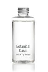 Zodax Botanical Oasis Porcelain Diffuser Refill - Fig Vetiver