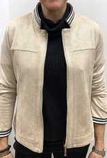 Pure Amici Zip Jacket
