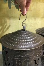 Le Primitif - Round Hanging Lantern