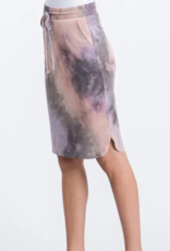 Heimish Tie Dye Pocket Skirt - Multiple Colors