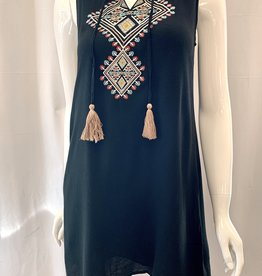 THML Black Sedona Dress