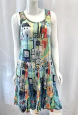 Shana Bubble Dress