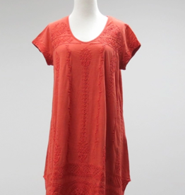 Kyla Seo Junia Dress