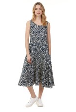 Charlie B Charlie B Printed Flare Dress