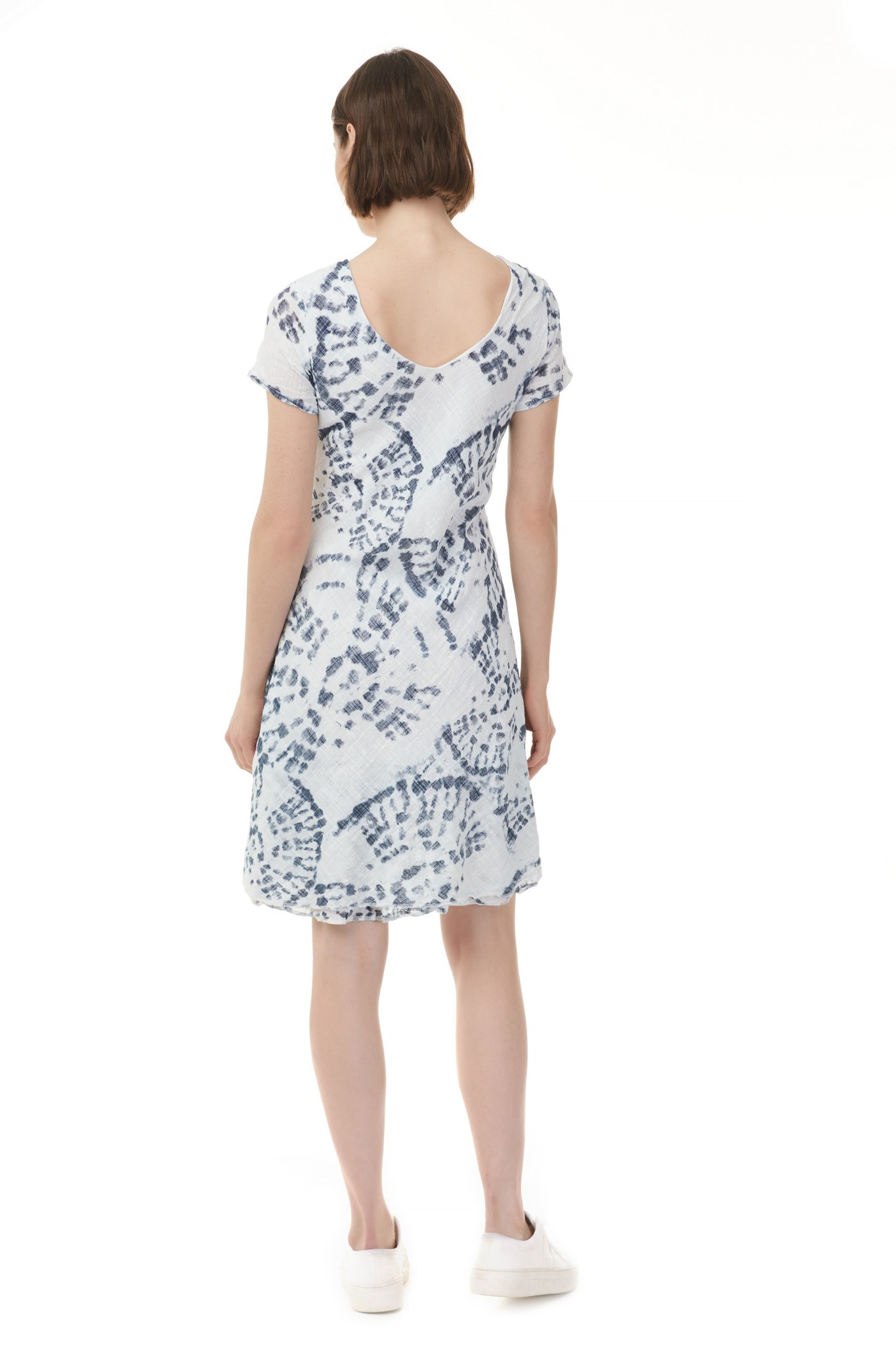 Charlie B Charlie B  S/S gauze Dress