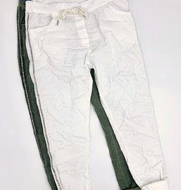 Brand Bazar Stone Pant - White