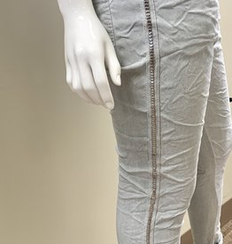 Brand Bazar Stone Pant - Grey