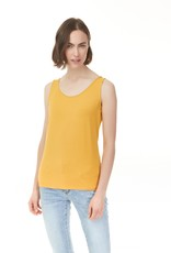 Charlie B Charlie B Stretch Bamboo Tank - Multiple Colors